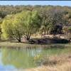 Texas Country Lakeside Camping