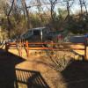 Outdoor Accommodation at Pottsboro