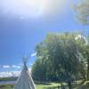 Aski Holistic Adventures Camping