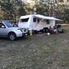 Agnes Park Eco Camp