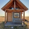 Willow Creek Cabin (Augusta MT)