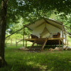 The Lee Glamping tent