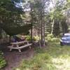 Camping near Trans-Border Trails