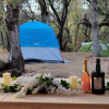 """Camping """"The Cove"""" (Hilltop)"""