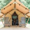GlampKnox Canvas Campground Primero