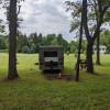 5 acres Olentangy River retreat!