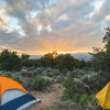 Private High Mesa Campsite