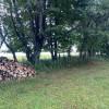 Countryside overlook