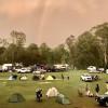 Jimna Base Camp - Campsites
