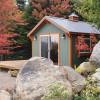 Moose Ridge at Ellea Pine Camps