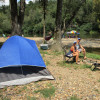 Caddo River River-front Camping