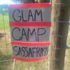 Glam Camp Sassafras