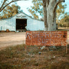 The Gidgee Glamping Package
