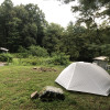 U-Pick Camping (Amenities Included)