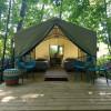 En Gedi campsite and biking trails
