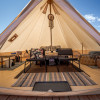 Off Grid Canyonlands Mountain Tent