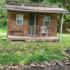 SMMC Blackberry Camping Cabin
