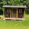 SMMC Maple Camping Cabin PET FREE