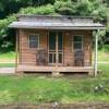 SMMC Dogwood Camping Cabin