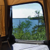 Dome Yurt By The Ocean