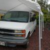Rainforest Camper Van