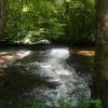 Rock Creek Wooded Campground