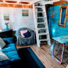 Food For Rest Tiny House