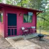 Tiny Cabin Cottonwood @ Lake Texoma