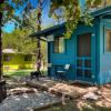 Tiny Cabin Pinion House