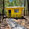 Tiny Cabin Rosa Linda @ Lake Texoma