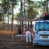 Camp Wallaby