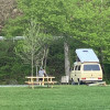 Serenity Haven Camping Tent Site 34