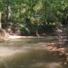 Sandstone Spring & Creek Camp