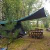 Regenerative Earth Camp 420