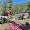 Alamosa Riverfront Campsites!