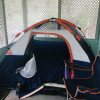 Ready made tent by  lake n groves