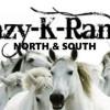 LAZY K RANCH SOUTH. HEAVEN AWAITS.