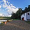 Lakeshore Boathouse