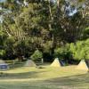 #1 Stream Campsite - Site 1