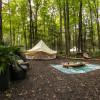 The Taiga Tent #2