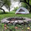 Hammock Haven Campsite