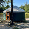 20 foot Yurt in Raleigh/5