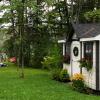 Cozy Fall Cabin & Bunkie, Lakeside