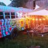 Love Bus on Earthjoy Adventure Farm
