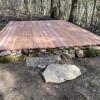 Oak Cliffside Campsite