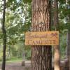 Peaceful Hills Lumberjack Campsite
