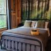 GlampVentures' Tiny Cedar Cabin
