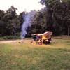 Shambhala Campground