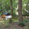 Hip Crashpad 1620 Tent Site #3