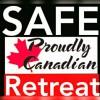 SAFE 🇨🇦 RETREAT